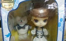 Dal Jolie Sailor Fashion Doll - Jun Planning 2007 rare