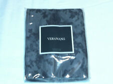 Vera Wang Standard Pillow Sham - Floral Jacquard