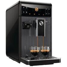Saeco Espresso & Cappuccino Machines