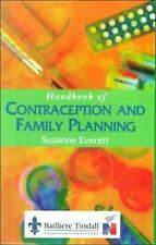 Handbook of Contraception and Family Planning, 1e