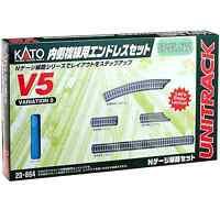 Kato 20-864 Unitrack V5 Oval Intérieur / Inner Oval Set - N