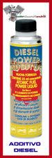 CERAMIC POWER LIQUID DIESEL POWER ADDITIVE ADDITIVO CARBURANTE DIESEL 250ML