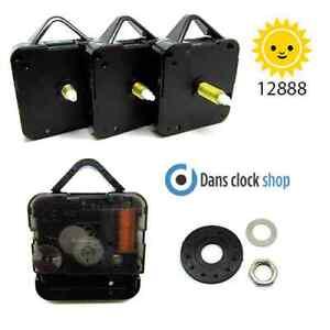 New Replacement 12888 Youngtown 🌞Ticking Quartz Clock Movement Mechanism Motor