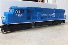 NEW LIONEL 18216 CONRAIL SD - 60M DIESEL ENGINE  NIB - RAILSOUNDS II