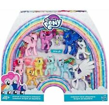 My Little Pony Friends Of Equestria Collection Set