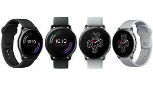 OnePlus Watch 46MM AMOLED Screen Bluetooth 5.0 IP68 GPS Smart Watch (NEW)