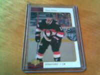 2015-16 Upper Deck Sp Authentic SHANE PRINCE R50 Premier Prospects Rookie