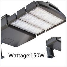 150W LED Shoebox Fixture Parking Lot  module Light Outdoor Street Area Road Lamp