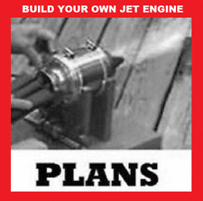 diy plans kj66 mini jet turbine engine plans for radio controlled jet