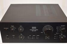 New listing Vintage Sansui Au-417 Integrated Amplifier - Serviced - Bin $399 - Free Ship!