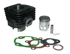 Ersatz Zylinder kompatibel mit Benelli 49X QuattronoveX 50 ccm