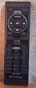 Neostar Replacement Remote For Turntable