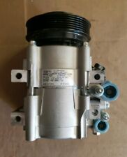 OEM AC Compressor w/ A/C Drier For Ford Escape Mercury Marine Mazda Tribute BPF