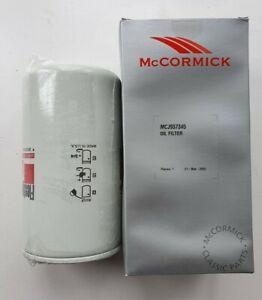 FLEETGUARD ENGINE OIL FILTER FOR CASE/IH MX SERIES MAXXUM TRACTOR - J937345