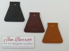 Leather Bicycle Mud Flap