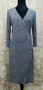 Ladies Marco Polo Dress size S 10 12 Career Event Evening Holiday Occasion