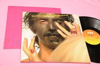 Zappa 2LP Garage Act II & III Orig Holland 1979 EX Gatefold Cover And Inser