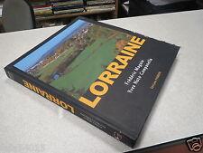 LORRAINE FREDERIC MAGUIN YVES NOTO CAMPANELLA EDITIONS PIERRON 2006 *