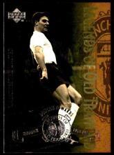 Upper Deck Manchester United 2001-02 (Legends) - Duncan Edwards L9