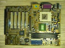 ACORP 6VIA90 rev1.0 Socket 370 + CPU Celeron 433Mz + RAM 128Mb
