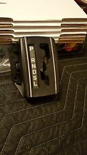mercedes w123 Gear shifter cover, ALL MODELS