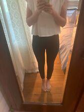 RES Denim Women's Blue 'Harrys Hi' High-Rise Ankle Jeans Size 28