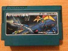 FREE SHIPPING  NES  Nintendo Famicom NES EXERION