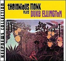 1 CENT CD Plays Duke Ellington - Thelonious Monk