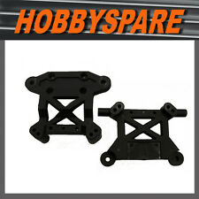 FS RACING 112127 ALLOY BODY UPPER PLATE SET FOR 1//5 SCALE PETROL RC