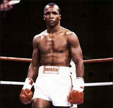 Sugar Ray Leonard Boxing Career DVD Collection - 36 Fights on 17 DVDs