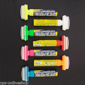 ZIG Illumigraph Kreidemarker Tafelstift Flüssigkreide Biggie 50mm - Farbe wählen