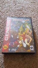 Don Bluth's Dragon's Lair Sega Genesis Completed Prototype in Box Dragons Taito