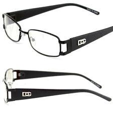 New Mens Womens WB Eyewear Clear Lens Frame Glasses Designer Fashion Optical RX