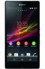 Sony Xperia Z IP57 sbloccato resistente all'acqua 16 GB 5 in (ca. 12.70 cm) 4 G LTE Smartphone
