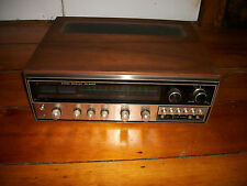 Vintage Kenwood KR-6200 Stereo Receiver - WORKING PERFECT