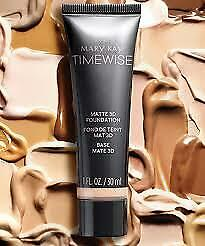 Mary Kay Matte 3D Foundation