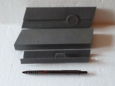 --- ROTRING 400 --- LEAD PENCIL 0,7 --- BLEISTIFT 0,7 --- FIRST SERIE