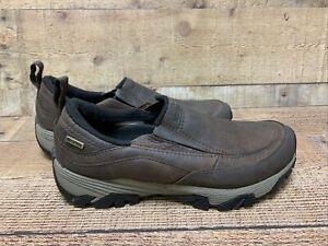 Merrell Coldpack Slip on  Waterproof Women's Size 7 Shoes J45524 Artic Grip