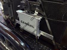 30Row Oil Cooler Kit For Silverado 1500HD/2500HD/3500HD 6.6L Duramax Diesel V8