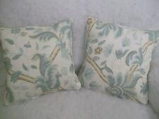 Funda de almohada funda de almohada cojines decorativos baumwollmischung puntos rayas 40 x 40 cm