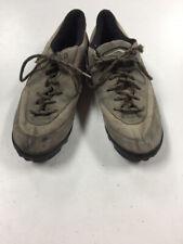 Dixon Tan Mens 11.5 Used Biking Shoes