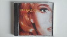 Barbarella – The Art Of Dance - CD (VG+) / Sven Väth