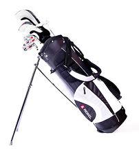 JG REBEL 3 Modell 2016 Golf-Komplett-Set Herren-Rechtshand
