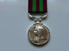 MEDALS - INDIA MEDAL 1895-1902 - MINIATURE