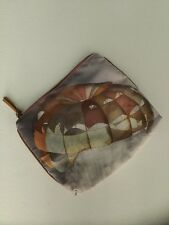 NEW Anthropologie Hot Air Balloon Pouch Bag