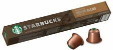 Pack 40 coffee capsules STARBUCKS® House Blend