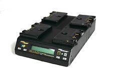 Anton Bauer Quad interactive 2000 Battery charger