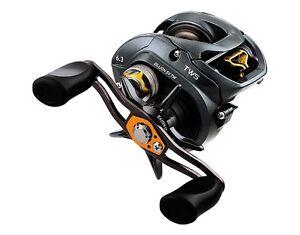 Daiwa Zillion SV TW Baitcast Fishing Reel 1016HL LEFT hand 6.3:1 ZLNSV1016HL