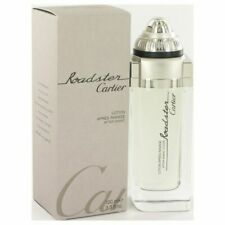CARTIER ROADSTER After Shave Lotion 100 ml.
