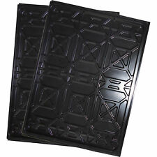 BendPak Plastic Oil Drip Trays - 2-Pack